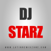 La Agarradera - Aguakate - DJ Starz - Merengue Intro Steady  Bass Kick - 175BPM